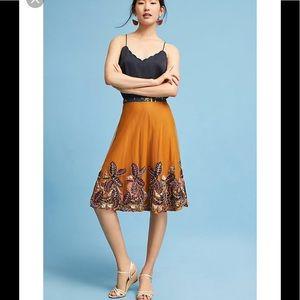 Skirt, 0, Anthropologie